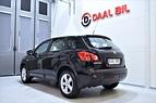 Nissan QASHQAI 2.0 141HK FULLSERV. P-SEN KAMKEDJA