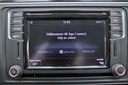 VW Transporter 2.0 TDI 4M / Värmare / Highline / 204hk