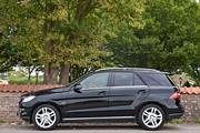 Mercedes-Benz ML 350 BlueTEC 4Matic