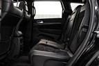 Jeep Grand Cherokee Model S 3.6 V6 290hk