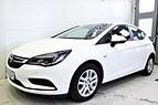 Opel Astra 1.0 EDIT ecoFLEX Euro 6 105hk