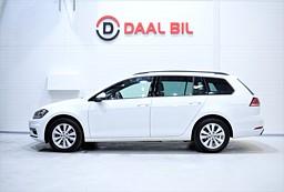 Volkswagen GOLF SPORTSCOMBI 1.0 TSI 110HK PANO FULLSERV PDC