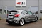 Mercedes-Benz AMG A 45 381hk 3670mil Nyservad 0kr kontant möjligt