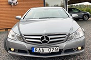 MB 250 CDI Coupé BlueEFFICIENCY 5G-Tronic 204hk