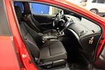 Honda Civic 1,6 120hk