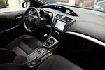 Honda Civic 1,6 i-DTEC 120hk