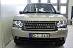 Land Rover Range Rover Vouge 3.6 TDV8 4WD Automat 272hk