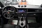 Porsche Macan S PDK Panorama / Bose / Sv-såld 354hk