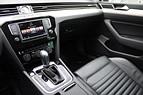 VW Passat SC 4M TDI 190hk DSG R Line Executive 3081mil