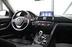 BMW 320 d Touring Navigation Kamera 184hk