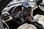 BMW 330i xDrive Touring, F31 (252hk)