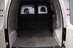 VW Caddy 1.6 TDI Skåp (75hk)