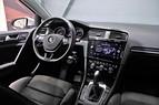 VW Golf VII Sportscombi 2.0 TDI / Kamera / Värmare 150hk