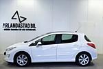 Peugeot 308 1,6 111hk Aut /Panoramatak