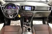 KIA Sportage 1.6 GDI  Comfort 2WD  Eu6 132hk Navi