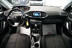 Peugeot 308 1.6 BlueHDI / Aut / Moms / S+V 120hk