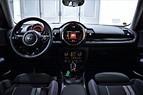 MINI Cooper S CLUBMAN DCT 192HK DRAG P-SEN FULLSERV. KEDJA