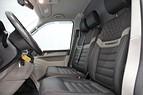 VW Transporter 2.0 TDI R-edition 4M DSG Comfort 204hk