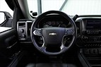 "Chevrolet Silverado 1500 4WD LTZ 22"" SPORTAVG. CAMO BLIXT 5,3 V8 LEASBAR 360hk"