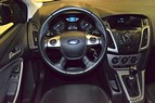 Ford Focus 1,6 EcoBoost 5d 150hk FlexiFuel