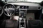 Volvo V60 D4 Classic Momentum / VOC / S+V / 190HK