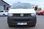 Volkswagen Transporter Kranbil 2.0 TDI Comfort 140hk