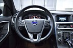 Volvo V60 T5 BI-FUEL 245HK MOMENTUM DRAG E6