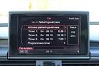 Audi A6 3.0 TDI Quattro Navi Värmare Drag Alcantara/Läder