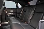 Rolls-Royce Ghost 6.6 V12 Eu6 Svenksåld 570hk