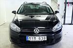 VW Golf TDI 105hk Aut /1års garanti