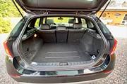 BMW X1 xDrive23d, E84 (204hk)