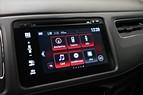 Honda HR-V 1.6 i-DTEC Elegance GPS S&V däck 120hk