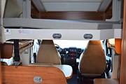 Fiat DETHLEFFS TREND T 7057 OBS! AUTOMAT