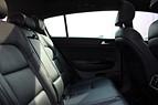 Kia Sportage 2,0CRDi 184hk AWD Aut GT Line Läder Panorama Navi 0kr kontant möjligt