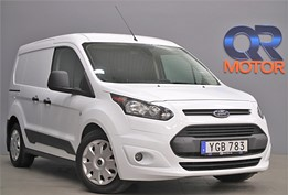 Ford Transit Connect 1.5 TDCi / Eu6 / Moms / Drag 100hk