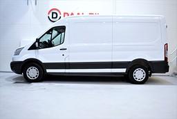 Ford Transit Van 2.2 TDCi 155HK MOMS PDC BACKKAM DRAG