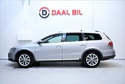 Volkswagen Passat Alltrack 2.0 TDI 177HK 4MOTION PREMIUM NY.SERVAD