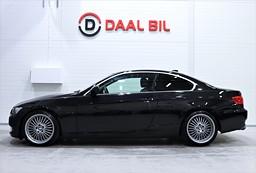 BMW 330 D X-DRIVE COUPÈ 245HK DYNAMIC NAVI D-VÄRM