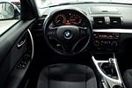 BMW 116 i 122hk /1st ägare/1års garanti