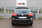 Volkswagen Touareg 3,0 TDI V6 Drag Värmare Läder Nyservad