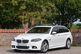BMW 535 d xDrive aut Touring