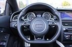 Audi RS 5 Cab 450hk Q Aut Facelift B&O Navi 4028mil
