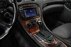 Mercedes SL 500 R230 (306hk)