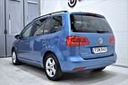 VW Touran 1.4 140HK 7-SITS KAMERA DRAG P-SEN KEDJA