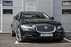 Jaguar XJ Supercharged Supersport