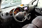 Peugeot Partner 1,6 90hk