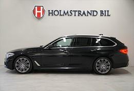 BMW 530 d xDrive Touring M-Sport Innovation 265hk