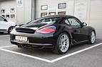 Porsche 987 Cayman S Capristo Bilstein B14