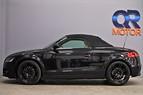 Audi TT 2.0 TFSI Roadster (200hk)