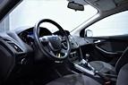 Ford Focus 1.6 150HK DRAG M-VÄRM PDC